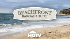 HGTV's Beachfront Bargain hunt