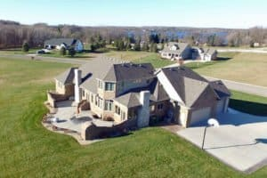 2420 Highland Court SW in Alexandria, MN