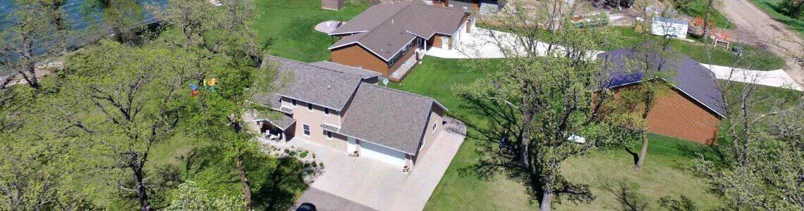12490 Forada Beach Rd SE. A Maple Lake home in Alexandria, Minnesota.