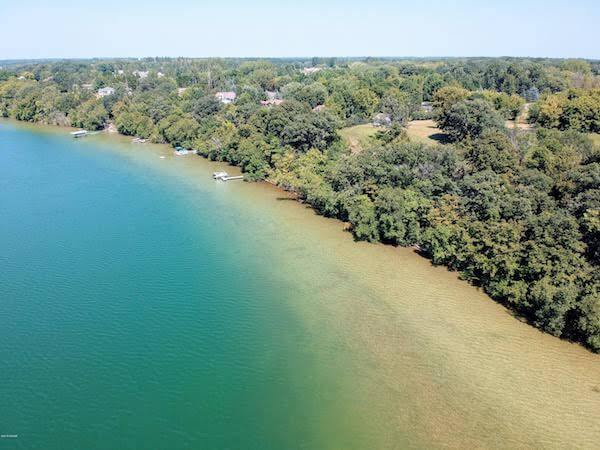 Lake Burgen lot for sale