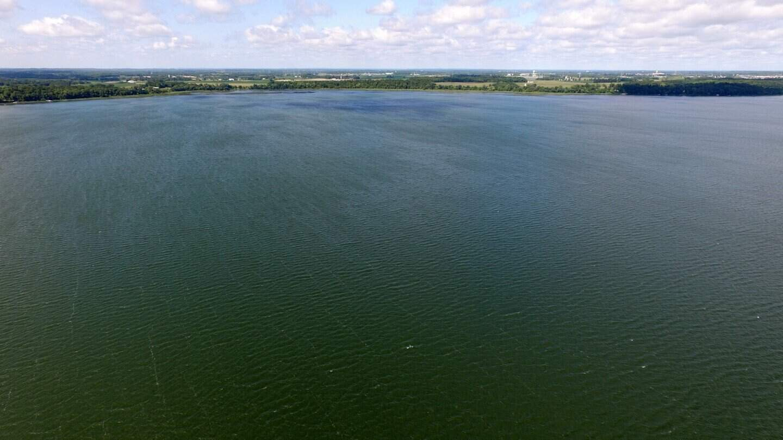 Lake Andrew - 5