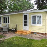 Lake Ida Cottage Price Reduced
