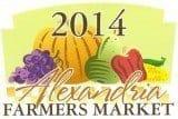 Alexandria's Farmers Market