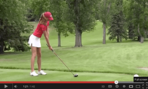 Resorters Golf Tournament in Alexandria, Minnesota