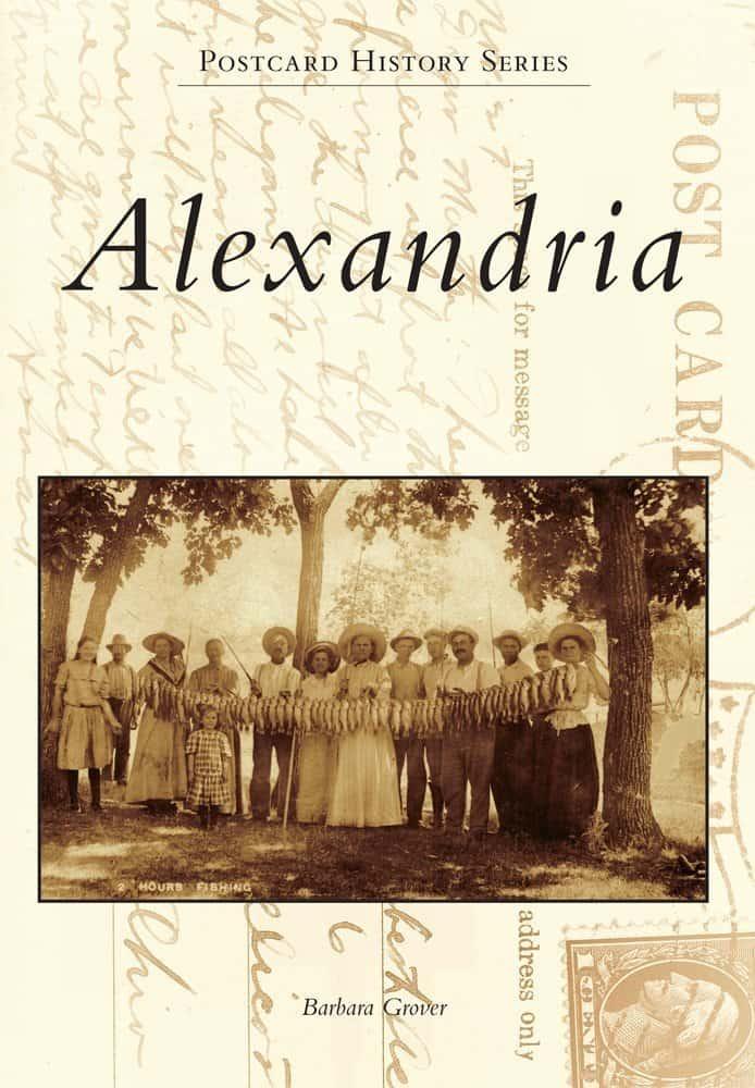 Alexandria, MN History