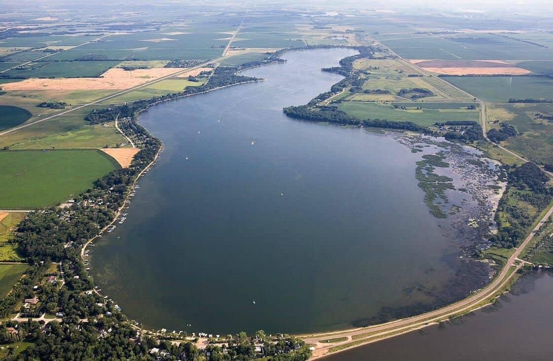 Lake Amelia