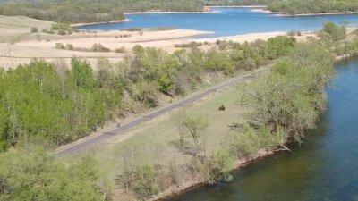 LAKE BROPHY PARK EXPANSION