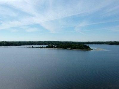 Lake Brophy in Alexandria