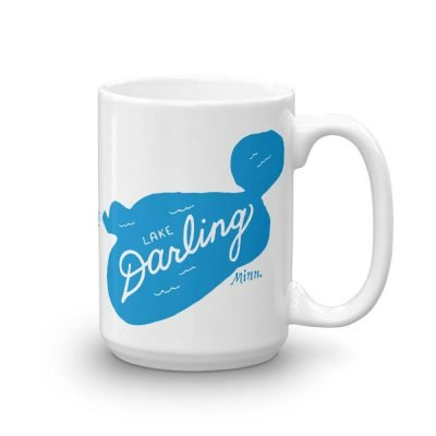 Lake Darling merchandise