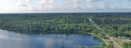 Alexandria's Lake Home Inventory