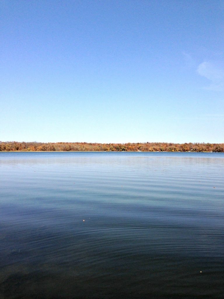 Lobster Lake is a 1,129 acre lake located in Douglas County, MN