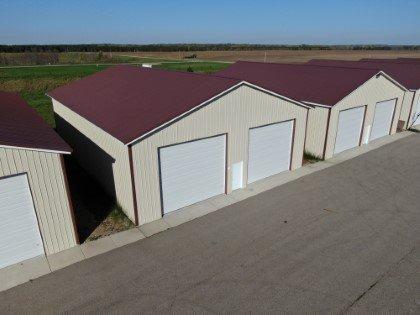 storage unit in Carlos, MN