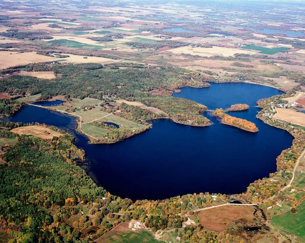 Lake Vermont