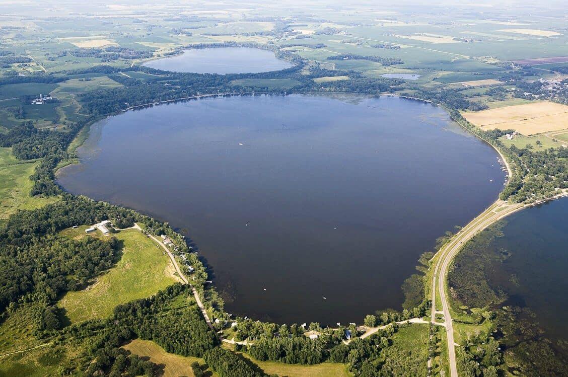 Lake Villard