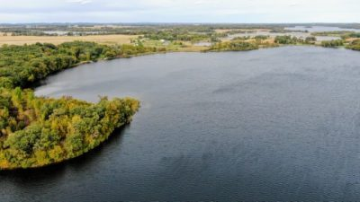 Whiskey Lake in Brandon, MN