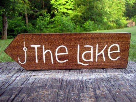Lake Sales By Lake Size