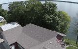 Sneak peek of Lake Carlos home for sale