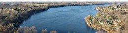 Lake Victoria in Alexandria, MN