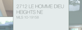 An Online Open House at 2712 Le Homme Dieu Heights
